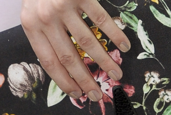 Best Spring 2013 Runway Nails - 3.1 Phillip Lim