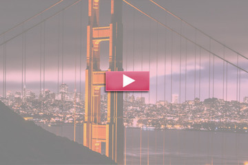 Tour of an All-American City: San Francisco [VIDEO]