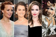 Best Oscar Jewelry 2012