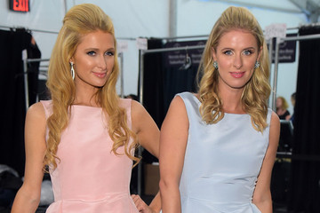 Stylish Siblings: Paris and Nicky Hilton