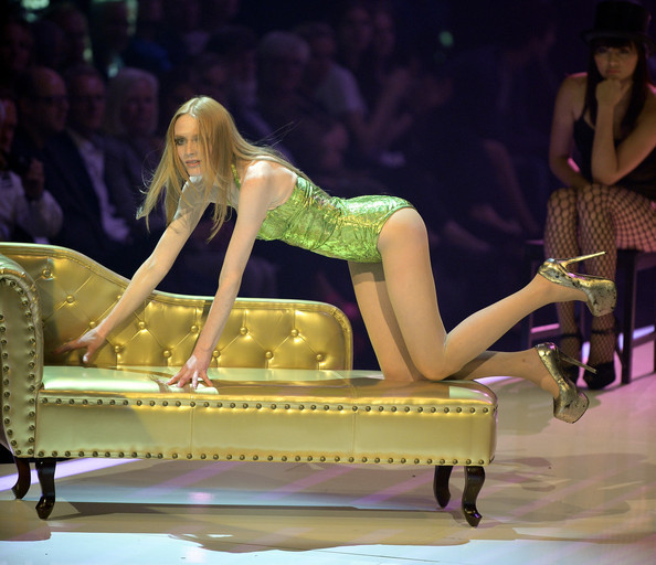 THIS Is What Went Down at the 'Germany's Next Top Model' Finale