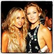 Rachel Zoe Wishes Kate Hudson a Happy Birthday