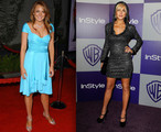 The Style Evolution of Lindsay Lohan