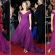 Best Red Carpet Maternity Wear: Natalie Portman