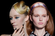 Creative Beauty Inspiration from NYFW Fall 2015