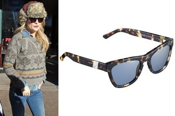 Fashion Obsession: Kate Hudson's Charitable Sunglasses