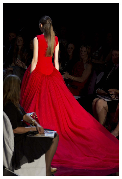 Exclusive Interview: Giambattista Valli at the San Francisco Ballet Auxiliary Fashion Show