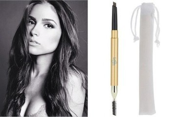Current Obsession: Sania Brow Pencil