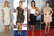 The Best and Worst Dressed of the Week - August 19, 2011