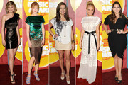 Best and Worst Dressed at the CMT Music Awards 2011