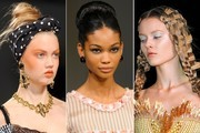 The Top Ten Spring 2011 Hair Trends