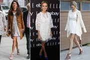 How to Style a White Lace Dress for Every Occasion