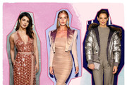 Celebrities Front Row at NYFW Fall 2018