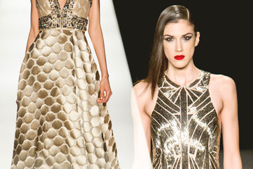 The Best Runway Looks at New York Fashion Week Fall 2015
