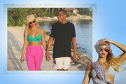 Packing for a Romantic Vacation Courtesy of  Beyonce and Jay-Z