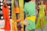 Fashion Forecast - Citrus Notes