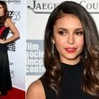 Look of the Day, October 5: Nina Dobrev's Sultry Glam