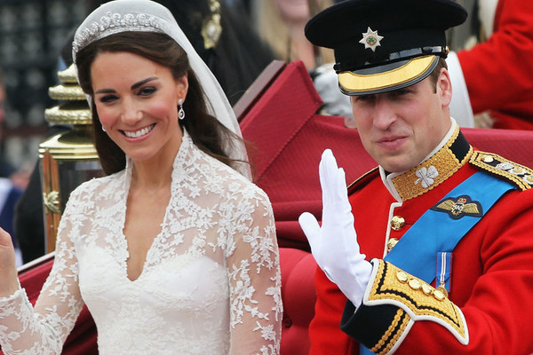 Unforgettable Royal Dresses Of The Past Decade
