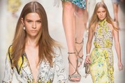 Best Runway Looks at Milan Fashion Week Spring 2014