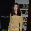 Stephanie Seymour: Then