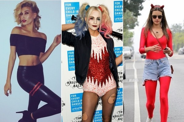 The Best Celebrity Halloween Costumes You Ll Want To Copy Stylebistro