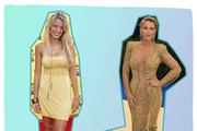 The Celebrity Red Carpet Transformations We Can't Get Over