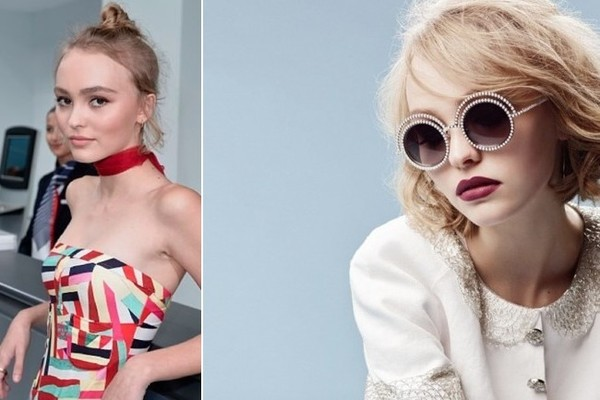 Cool-Girl Style File: The Lily-Rose Depp Outfits You Need in Your Closet
