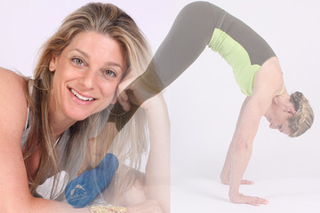 Workout Wednesday: Sue Hitzmann's Plank-Hover-Tuck-Pike Move