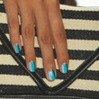 Best Spring 2013 Runway Nails - Charlotte Ronson