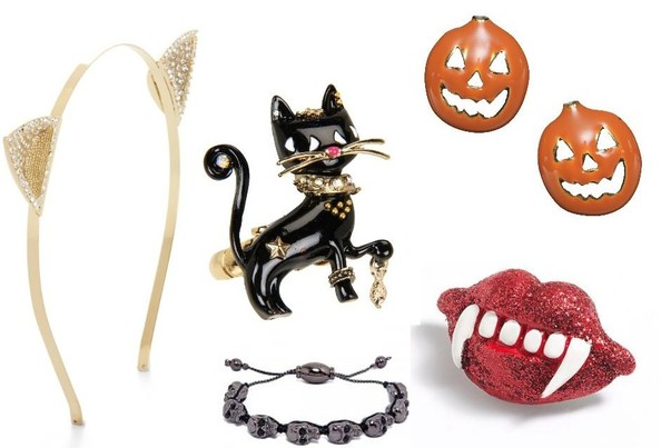 Cute Halloween Accessories for Under $50