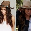 A Cowboy Hat Like Jennifer Love Hewitt's on 'The Client List'