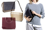 Fall's Top Ten Handbags