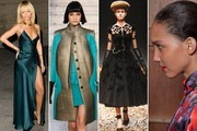 The 20 Hottest Looks From London Fashion Week Fall 2012