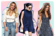 How to Dress Like Your Favorite Petite Celebrities