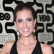 Allison Williams Style