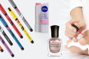 Girls' Night In: Award Show Viewing Beauty Must-Haves