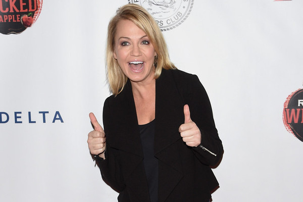 ESPN Host Michelle Beadle On How She Keeps Up with the Boys—in Style