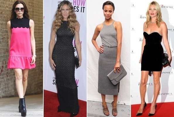 The Best and Worst Dressed of the Week - September 16, 2011