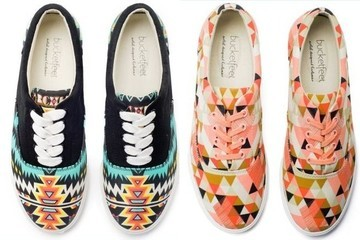 Current Obsession: Bucketfeet