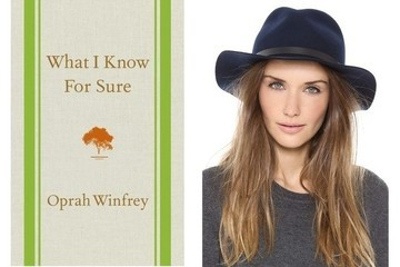 Bookclub: 'What I Know for Sure' by Oprah Winfrey