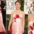 Most Divisive Dress: Natalie Portman