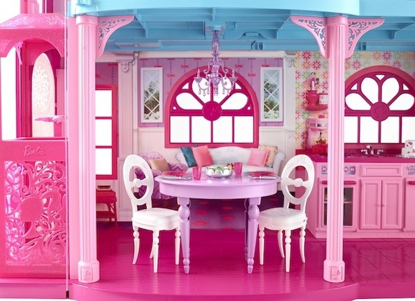 Barbie Puts Her Malibu Dreamhouse on the Market for $25 Million—Details Inside!