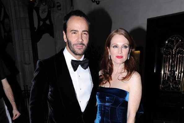 Tom Ford Required Non-Disclosure Agreement Before Fashion Show