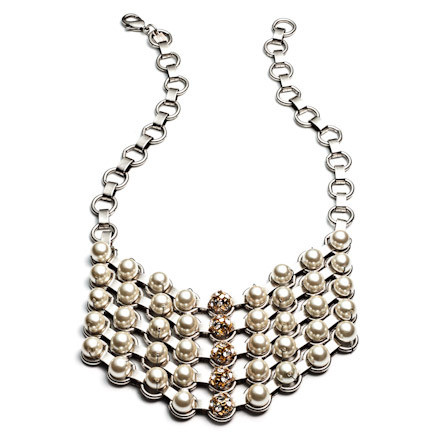 Dannijo Madri Necklace
