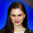 Anna Paquin's Natural Hair Color: Brown