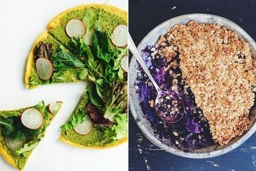 #FF: Five Instagrams to Follow for Healthy Foodporn