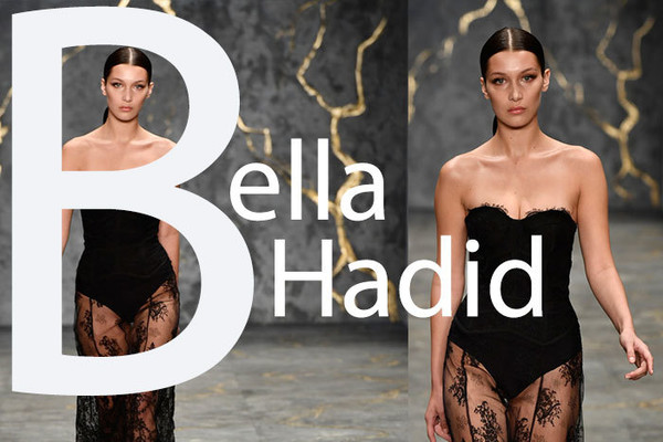 Pinterest Style: Bella Hadid's Most Repinned Looks