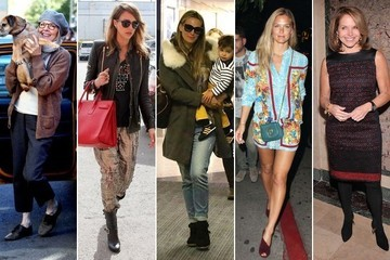 #FF – 5 Celebs We Love On Pinterest