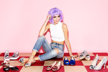 You Can Now Shop Chiara Ferragni's Shoe Line in the US