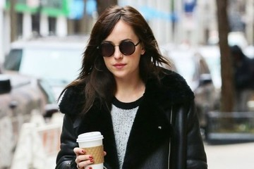 Dakota Johnson's New Chop Will Make You Want a Bob